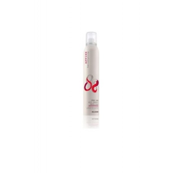 Gelis Affixx Curly Look garbanoms formuoti, 200 ml