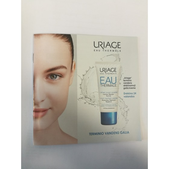 re_u023 Bukletas Uriage Eau Thermale LT
