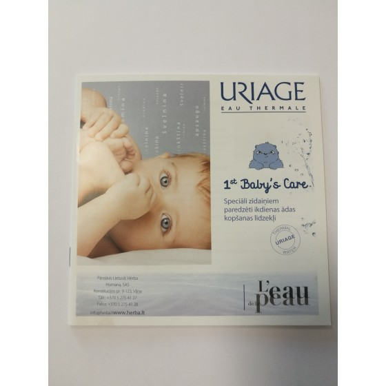 re_u006 Bukletas Uriage Baby LV