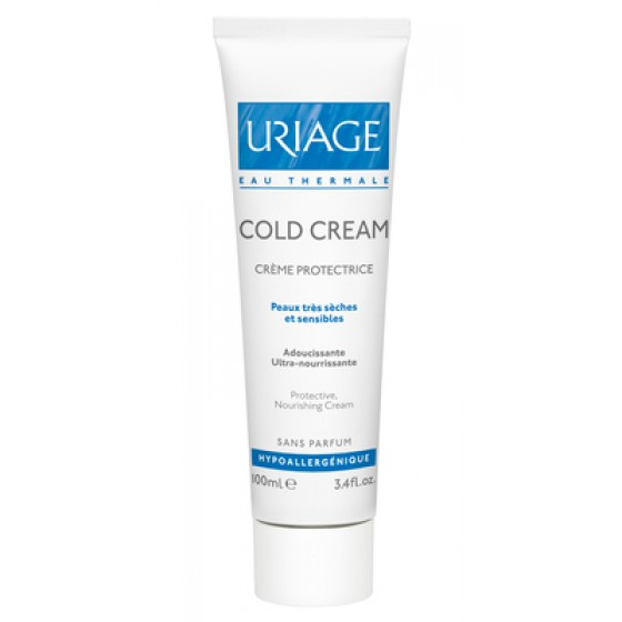 Uriage kremas Cold Cream T, 100ml