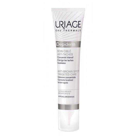 Uriage Depiderm emulsija, 15ml