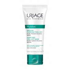 Uriage Hyseac valomoji kaukė PEEL-OFF 50ml