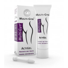Multi-Gyn makšties gelis ActiGel, 50 ml