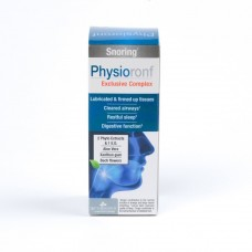 Physioronf purškalas, 20ml