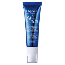 Uriage AGE PROTECT MULTI-CORRECTION FILLER kremas 30ml