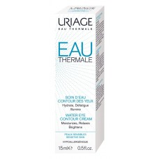 Uriage EAU THERMALE paakių kremas-gelis, 15ml